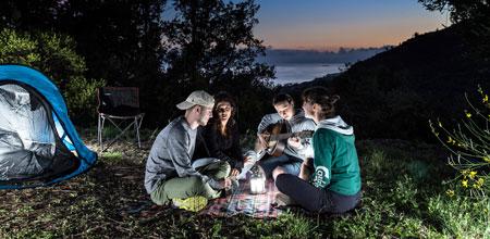 KCI kleinecampingsitalie rustieke campings