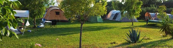 KCI kleinecampingsitalie Villa Bussola