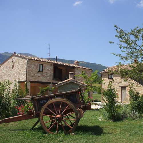 KCI camping antica Dimora