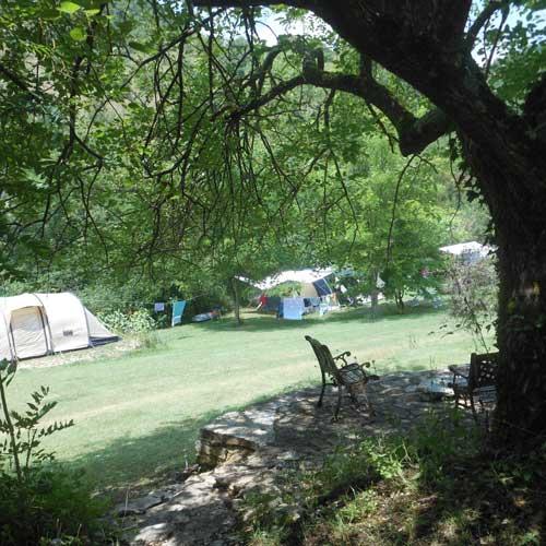 Camping Sensazione delle Marche